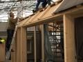 Beckasinen takpåbyggnad