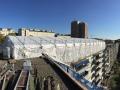 Beckasinen taköverbyggnad